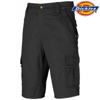 Shorts IN300 schwarz