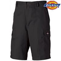 Shorts WD834 schwarz