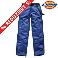 DICKIES Industry300 Bundhose kornblau