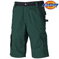 DICKIES Industry300 Shorts grün