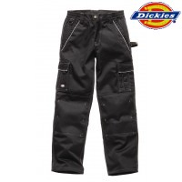DICKIES Industry300 Reflex schwarz