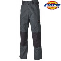 Dickies Hose grau/schwarz