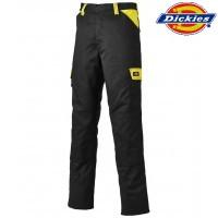 Dickies Hose gelb/schwarz
