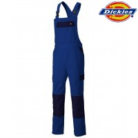 Dickies Latz marine/royal