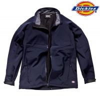DICKIES Softshell JW84950 marineblau