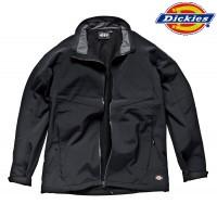DICKIES Softshell JW84950 schwarz