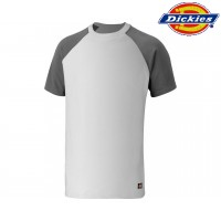 DICKIES Shirt TwoTone